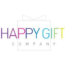 Happy Gift Company Logo