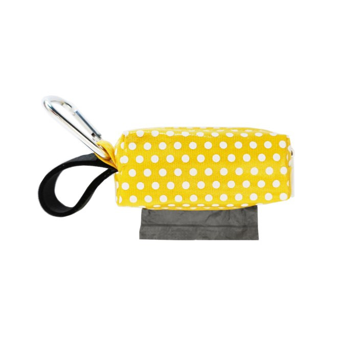 Yellow Dot Oh Baby On-the-Go Diaper Bags
