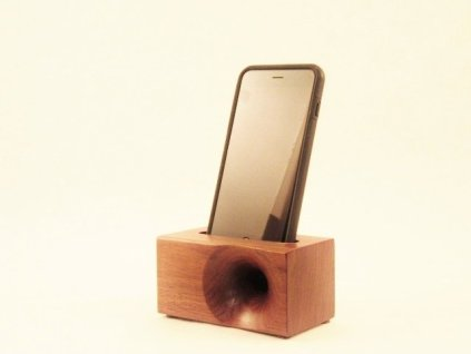 Acoustic Speaker for iPhone