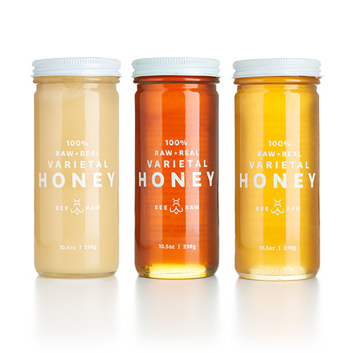 Honey Flight Holiday Gift